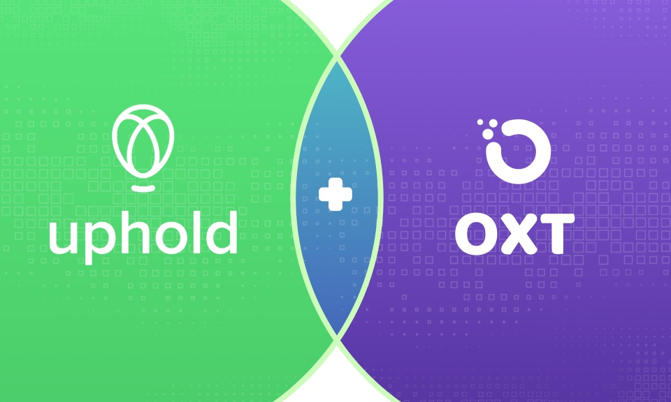 Orchid's Momentum Accelerates with Uphold Integration